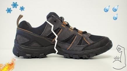 25617d73 Многие хотят купить не просто красивую пару обуви, но и ещё весьма стойкую  к износу, только не всегда так выходит. Сегодня я расскажу вам: на что в  первую ...